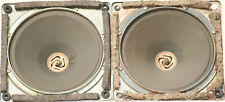 field coil speaker klangfilm full range jensen western electric altec pair rca