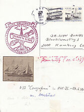 Misil guiado destructor USS Conyngham DDG barcos 17 A Tarjeta de memoria caché