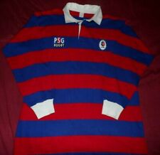 Maillot De Rugby Du PSG Stade Français CASG Saison 1997/1998 Taille XL