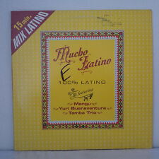 "Various ‎– Mucho Latino -  Vinyl, 12"", 33 ⅓ RPM, Compilation, Limited Edition"