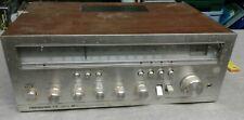 Vintage Soundesign TX 4372 AM/FM Stereo  Receiver tested READ DESCRIPTION