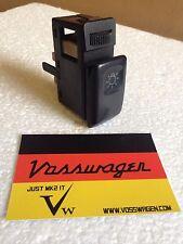 Golf Mk2 jetta.genuine phare projecteur lumière switch.dimmer.11 pin 191941531m