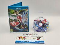 Mario Kart 8  | Nintendo Wii U PAL | VGC