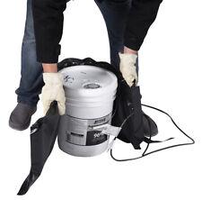 Pail Heater - Bucket Heater - Powerblanket Bh05-Pro 5 Gal Pail Heating Blanket