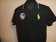 NWT Ralph Lauren Polo Sport Germany Big Pony Jersey Performance Shirt -Large-