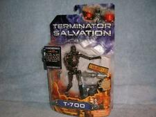 T-700 Terminator Salvation Light Pipe Eyes TOPPS Card Playmates 2008 New