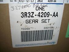 NOS OEM Genuine Ford 2001-2004 Mustang GT 3.27 Ring & Pinion Part #3R3Z-4209-AA