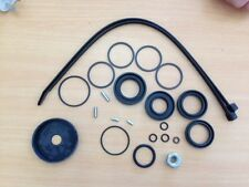 POWER STEERING RACK SEAL KIT TO SUIT HOLDEN VT2 VX VY VZ 6 & 8 CYLD PART NO 2120