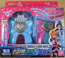Bandai Pretty Cure Max Heart PrettyCure Heart Bracelet Precure