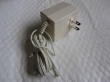 110v wall plug  to 12v MobileGlo LED strip light voltage converter