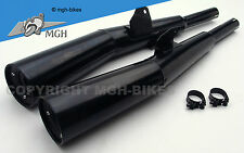 MARVING Master échappement silencers kawasaki z 1000 r 83 kzt00r New