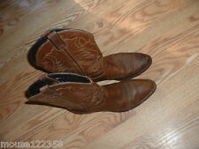 CODE WEST Vtg Cowboy Boots Size 10 used