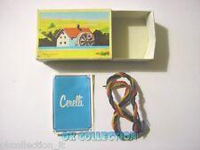 MULINO BIANCO scatolina anni '80_ CERELLI (sorpresina 40)