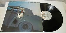 Billy Preston A Whole New Thing  LP Record NM
