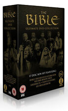 THE ULTIMATE BIBLE - DVD