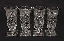 "SET OF FOUR Perfect Vintage Imperial ""CAPE COD"" Parfait Goblets - 8 Sets Avail!!"
