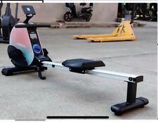 Rowing Machine - Home Gym Equipment | Cardio Machine