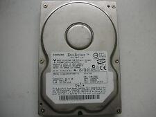 OK! Hitachi Deskstar 40gb IC35L040AVVN07-0 F 36H6419 01 IDE