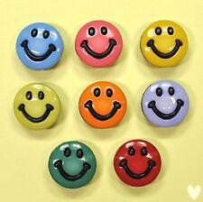 Pulsanti abbondante Smiley's 4200-emabellishments Dress IT UP