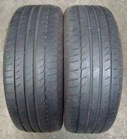 2 Sommerreifen Michelin Primacy HP 215/55 R16 97W DOT 3010 Sommer