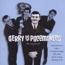GERRY AND THE PEACEMAKERS CD NEW