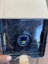 AEM Failsafe Wideband AFR Air Fuel Ratio & Boost Gauge Sensor 30-4900