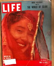 LIFE Magazine May 9, 1955 Great Religions Part IV The World of Islam