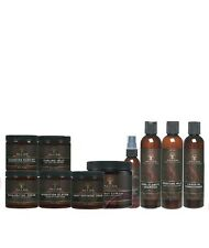AS I AM BEAUTIFUL COILS AND CURLS HAIR CARE/STYLING PRODUCT **UK SELLER**