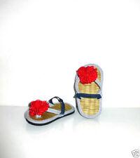 Matalan Flip Flops Baby Shoes