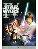 Star Wars - Episode IV : Un Nouvel Espoir [Édition Simple] (2004 - DVD)