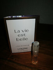 Lancome La Vie est belle  Eau de Parfum Spray Pröbchen 1,2 ml