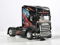 Camión 1:24 ITALERI 3879: Scania R730 ''THE GRIFFIN''