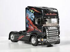 Italeri 1/24 Scania R730 el Griffin # 3879