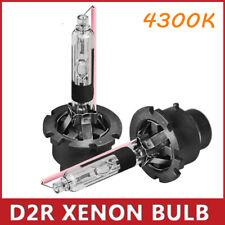 2x 4300K D2R HID Xenon Bulbs Replacement Headlight Conversion Kit Car Head Light