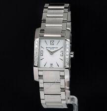 NEW Baume & Mercier Diamant 8739 Ladies Diamond Watch MOA08739, 08739
