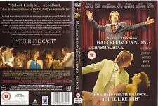 MARILYN HOTCHKISS BALLROOM DANCING & CHARM SCHOOL - DVD - REGION 2 UK