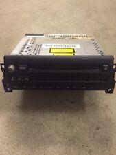 Mini Cooper S R50 R52 R53 Alpine CD53 Radio Tuner AM FM CD WB Rare BMW Genuine