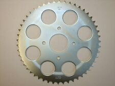 SunStar 50 Tooth Rear Sprocket 2-307950 for Honda XR200 1980-1984