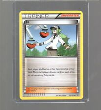 Pokemon N 92/101 BW Noble Victories Uncommon NM SC105