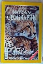 NATIONAL GEOGRAPHIC ESPAÑA - VOL. 5 - Nº 6 - DICIEMBRE 1999 - VER SUMARIO