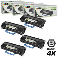 LD © Reman Lexmark E250A11A 4pk Black Lexmark E250 E350 E352 Series Printer