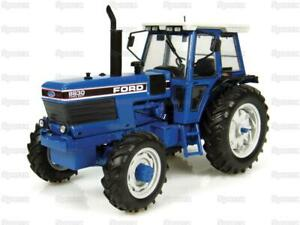 Tractor 1/32 Scale UNIVERSAL HOBBIES (1989) Ford 8830 Powershift