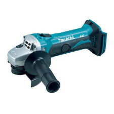 Makita Power Grinders, Blades and Discs