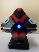Espectro XLP Destiny 2 120mm con Led y base personalizada.Ghost Pro 120mm +Led