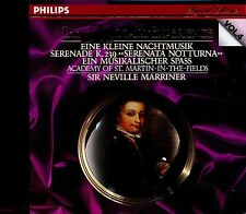 Philips - The Mozart Experience / Volume 4 - Serenades Divertimentos Dances MINT