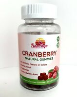 Flamingo Supplements CRANBERRY GUMMIES Urinary Tract Health 60 count NEW Sealed