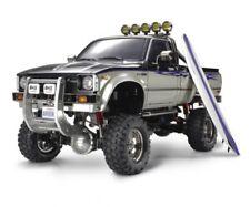 Tamiya 300058397 - 1:10 RC Toyota HiLux HighLift 4x4 3-Gang - Neu