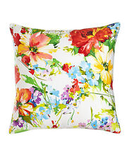 Ralph Lauren Floral Watch Hill Pillow 80x80 Cm Rrp £100