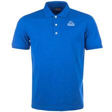 Nueva Camisa Polo para hombre Kappa T-Shirt Top Retro Vintage Golf Clásico  Marca Moda 39e03bbdb5fe7