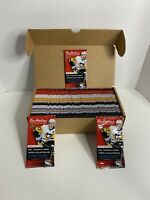 2018-19 Tim Hortons Hockey Cards Box Of 100 Sealed Packs BRAND NEW